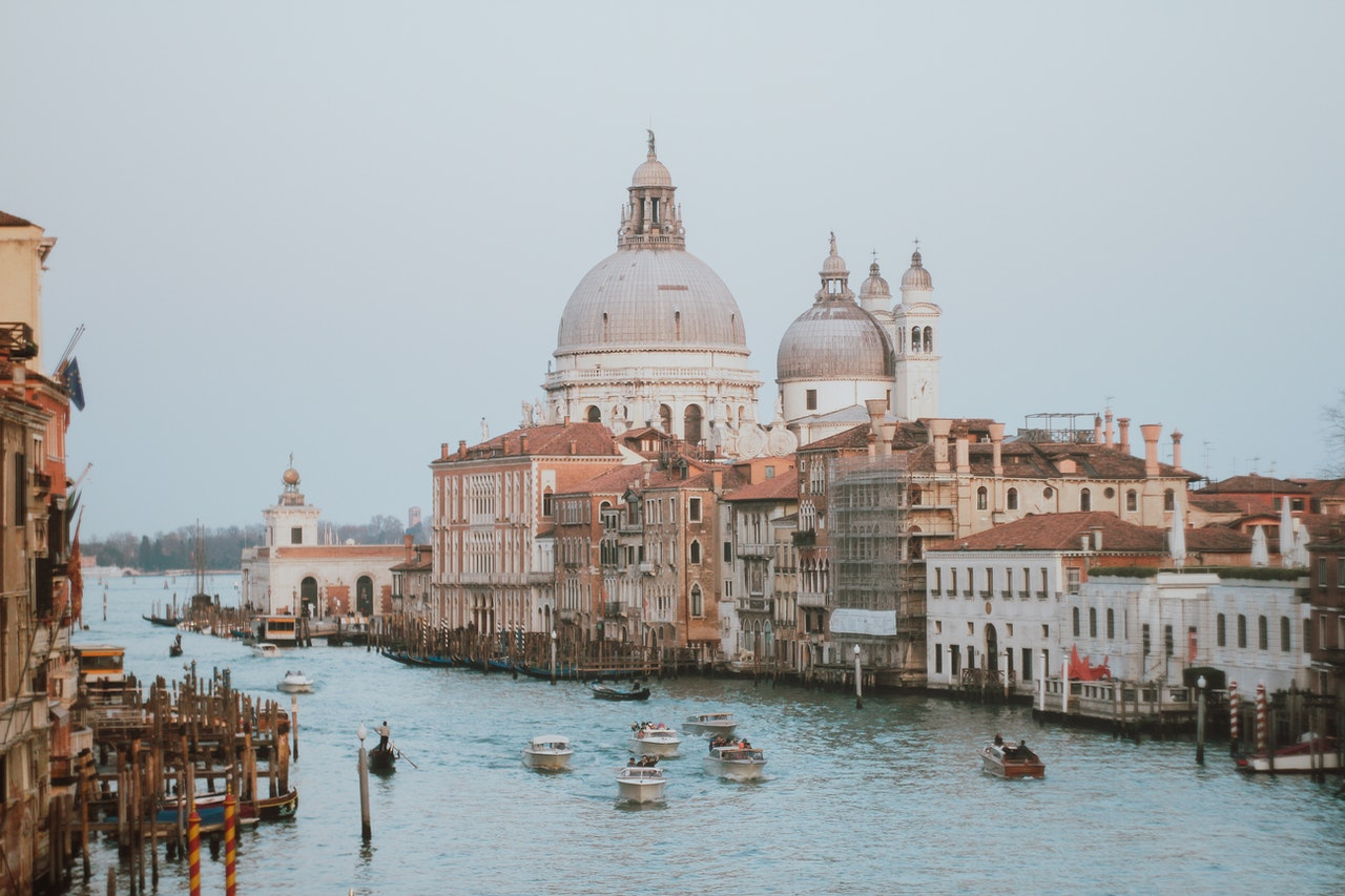5 hoogtepunten voor als je Noord-Italië bezoekt